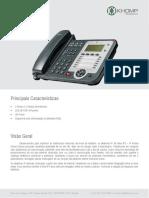 Datasheet IPS 212 PT V1