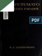 The Devil's Paradise. Hardenburg, w.e.