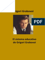 Grabovoi Tradu A5 Educational System