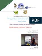 Programa Curso Intensivo Acompañante Terpéutico 2017 Icpfu