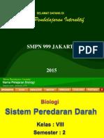 Contoh PPT Biologi-SMP 2015 (2)