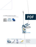 Electrosurgery Catalog 9757RevJ