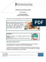 Study Guide 2-Analysing Needs