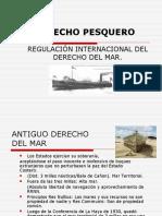 Derecho Pesquero- Javier García Locatelli - DERECHO PESQUERO-DERECHO DEL MAR