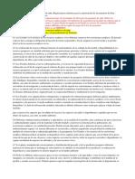 Derecho Pesquero- Javier García Locatelli - Temario Parcial Pesquero