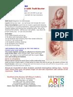 T Baxter Portrait Dwg Workshop May 19
