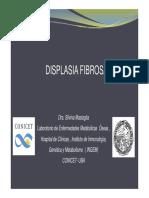 MASTAGLIA Diplasia Fibrosa 29