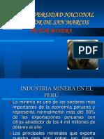 Exposición de Minas