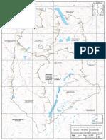 Mapa de Condorma