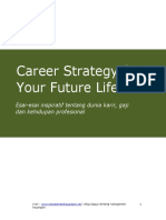 Career Strategy for Your Future Life
