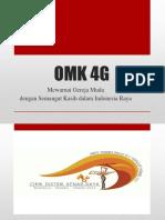TAKM OMK 4G