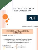 Agentes Auxiliares de Comercio (1)