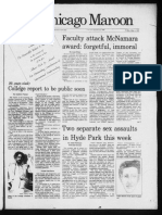 Front page - May 4, 1979