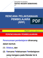 WIYANTO Penyusunan RPP Prof Goes to School
