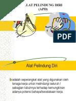 6 APD Konstruksi