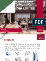06 Dotacion Instalaciones para edificios