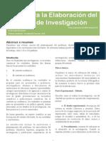 Formato reporte científico de Dr. Ricardo Hernández