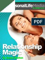 Relationship Magic 2015