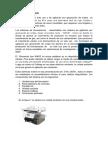 Biorreactor Tipo WAVE y Footobiorreactor