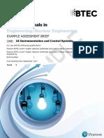 Unit 16 Instrumentation and Control Systems EAB
