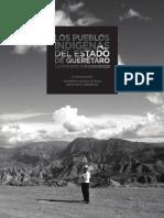 Los pueblos indígenas del estado de Querétaro