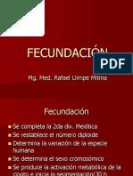02 Clase 14-03-18 Fecundacion Bilamimnar Trilaminar