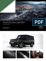 Interactions.attachments.0.Preisliste G-Klasse Limited Edition