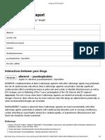 Drugs.com Print Version 5