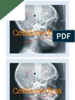 Introducción a La Cefalometría
