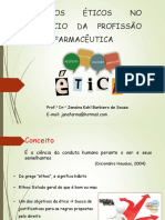Palestra FAPAR - ASPECTOS ÉTICOS NO EXERCÍCIO DA PROFISSÃO FARMACÊUTICA.pptx