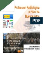 07-Protección Radiológica en Pediatría 1