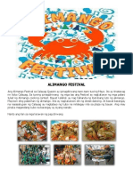 philippine festivities