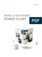 Diesel Generation
