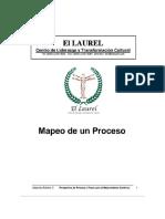 Mapeo de Un Proceso 2014