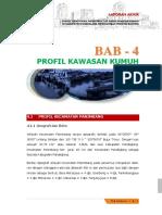Bab 4 - Profil Kawasan Kumuh