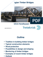 8-WEI 2014 - Nordic Promotion of Bridges