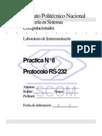 Practica9 (Protocolo RS_232)