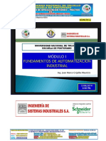 Módulo I. Fundamentos de Automatización Industrial.pdf