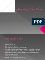 Konsep Nursing Care Plan