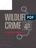 Wildlife Crime Report Eng