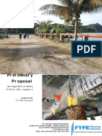 Penawaran Harga Asessment Jembatan Padang