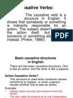 Pertemuan 9a Causative-Verbs