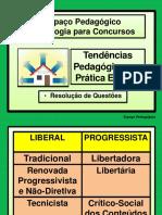 tendnciaspedaggicasnaprticaescolar-170927182522