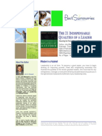 The 21 Indispensable Qualities JMaxWell.pdf
