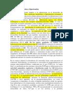 Adipocitos, Aldoserona, Mineralocorticiodes y HTA