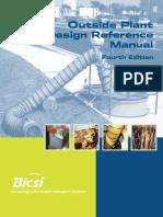 BICSI - Outside Plant Design Reference Manual.pdf