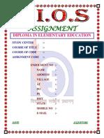 Assignment Fnt 9