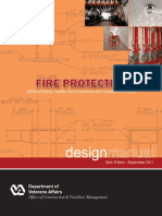 Fire Protection Building Codes