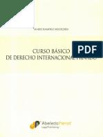 Curso básico de Derecho Internacional Privado - Mario Ramírez.pdf