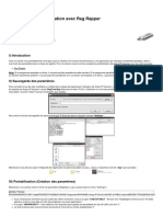 Portabiliser Une Application Avec Reg Rapper 15580 n94jas